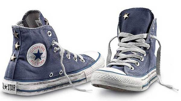 converse limited edition uomo