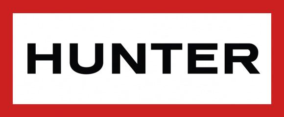 logo brand Hunter