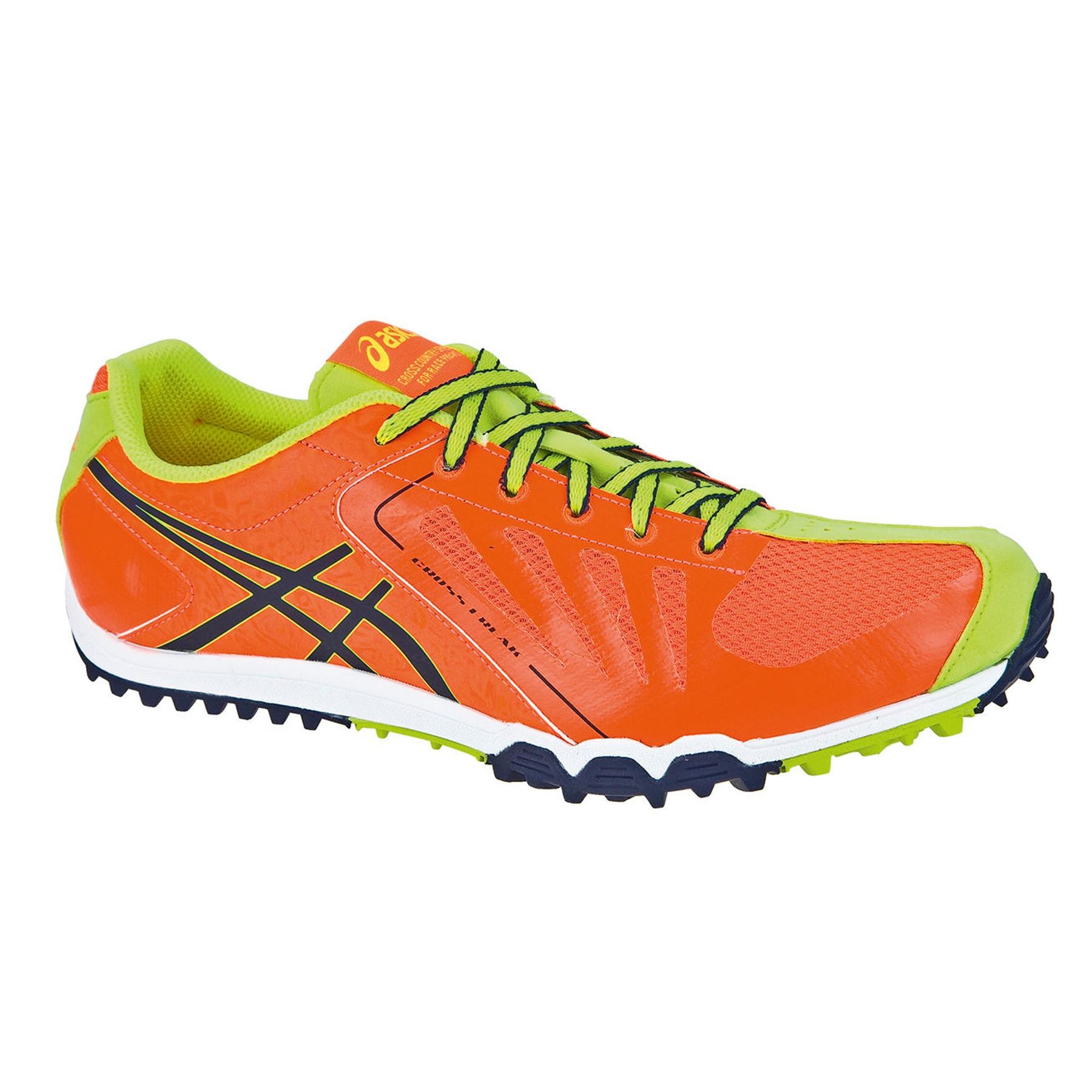 scarpe da corsa campestre