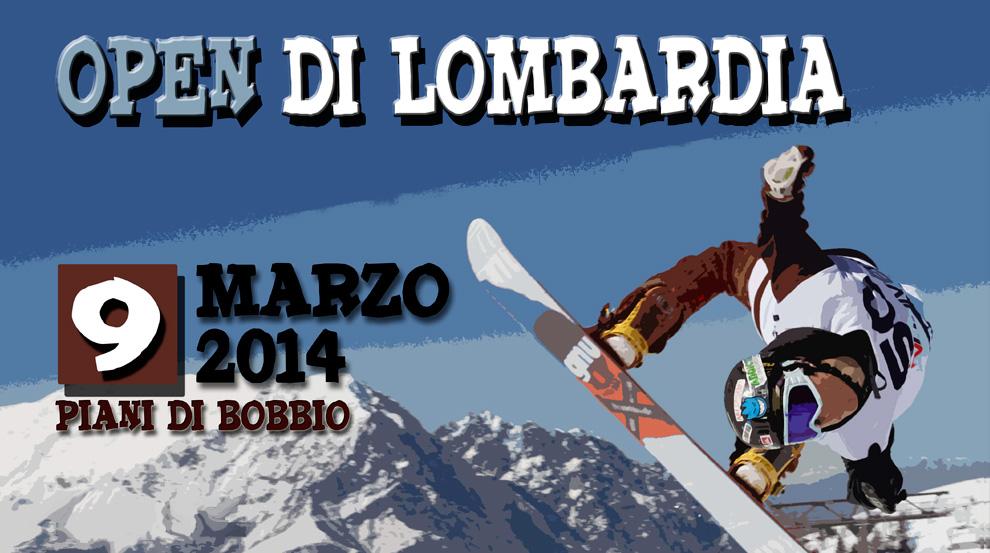 Open di Lombardia