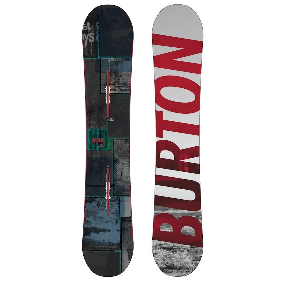 L inverno alle porte scopri la nuova collezione burton snowboard da maxi sport maxinews - Tavola snowboard burton prezzi ...