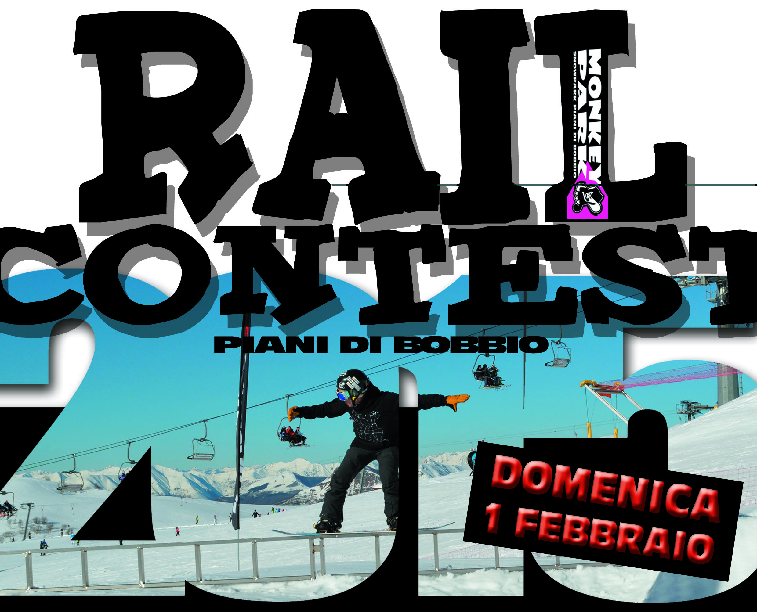 RAIL CONTEST 2015 unico livello copia