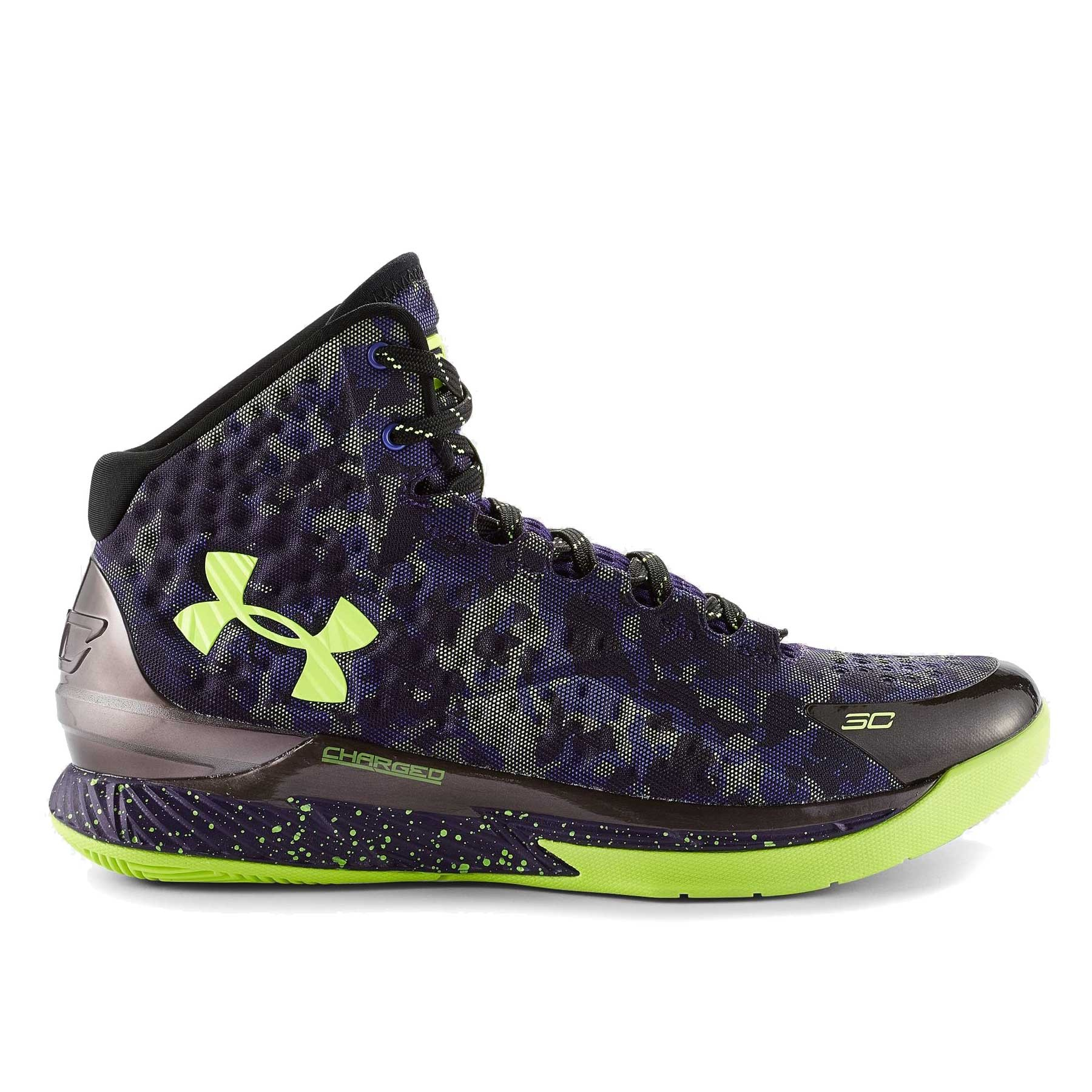 under armour scarpe basket curry