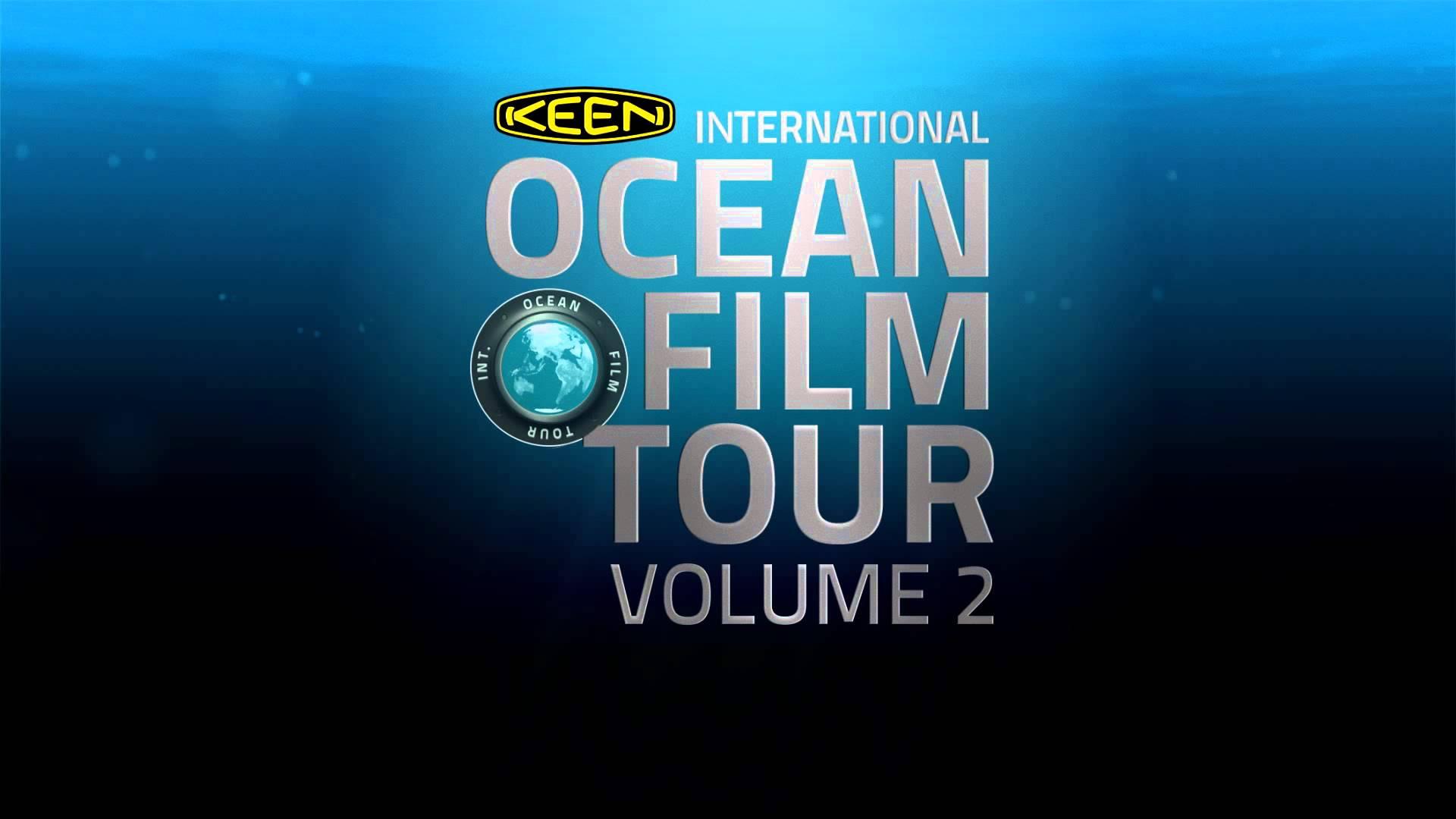 ^Locandina Ocean Film Tour