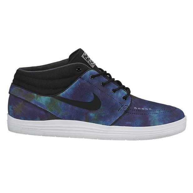 Nike SB sneaker Lunar Stefan Janoski Mid