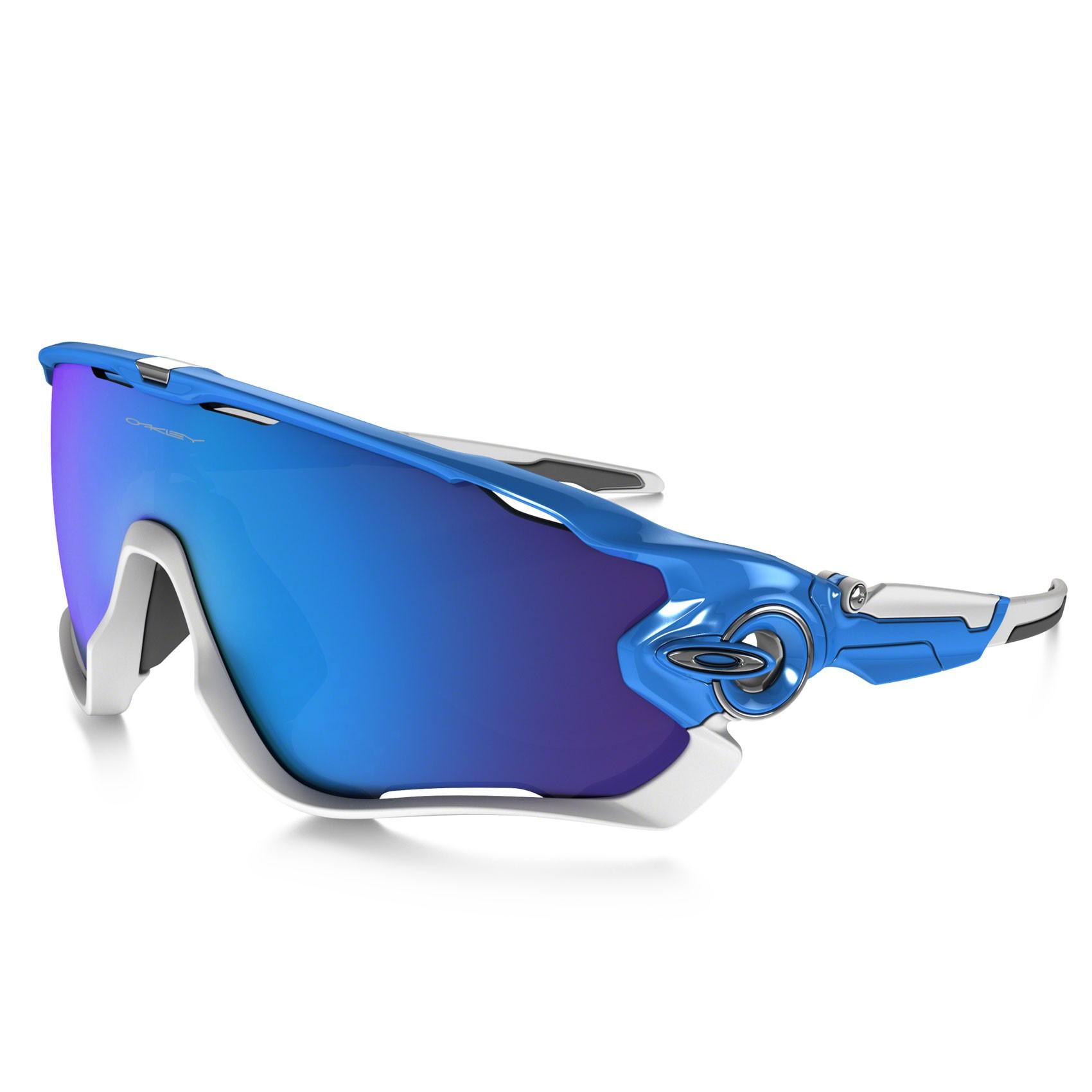 occhiali per sport oakley