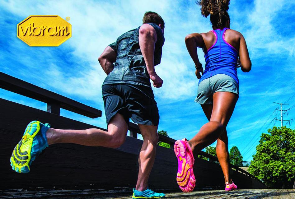 e8506256528bc Vibram FiveFingers®  le scarpe con le 5 dita ideali per lo sport e la moda