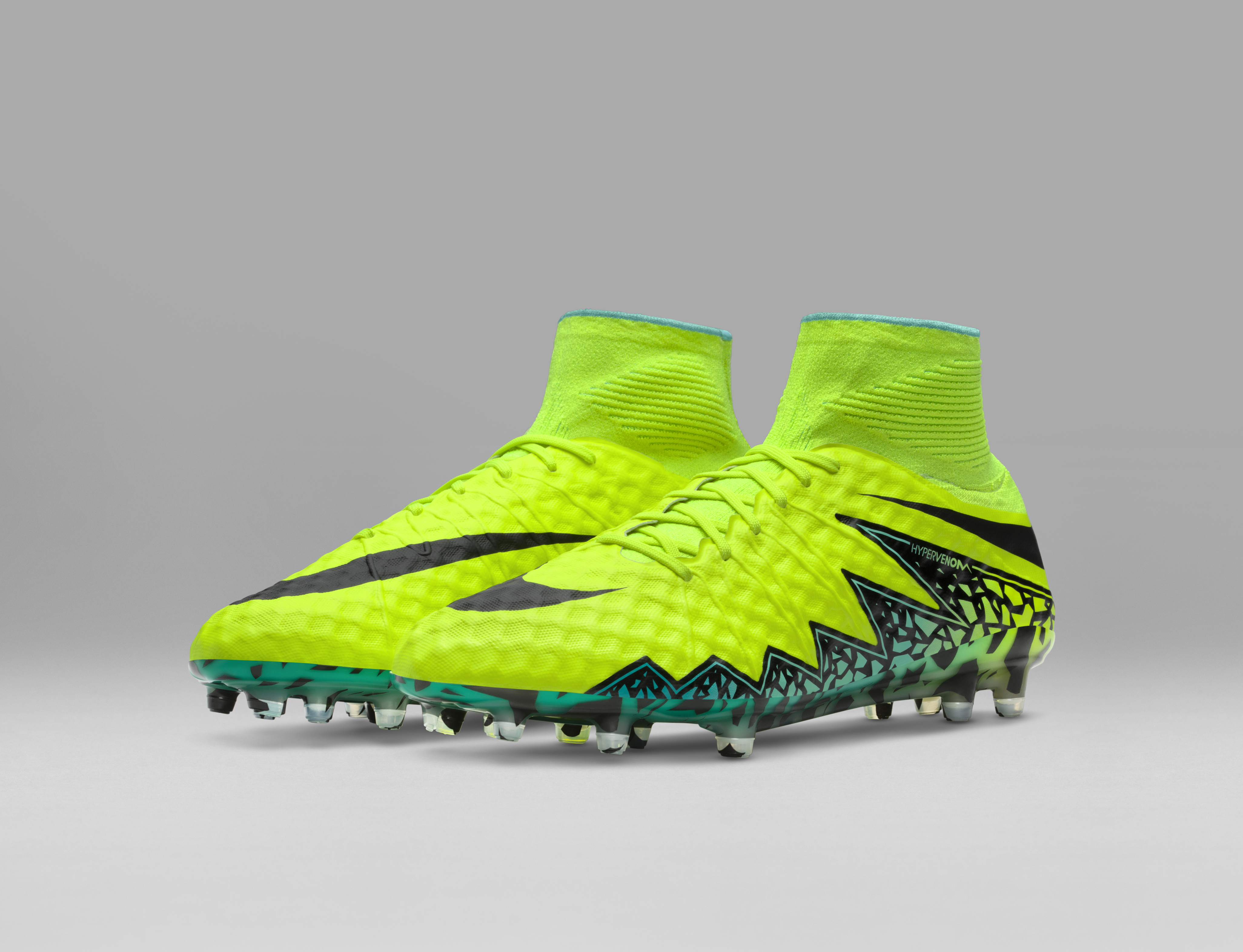scarpe nike stivaletto calcio