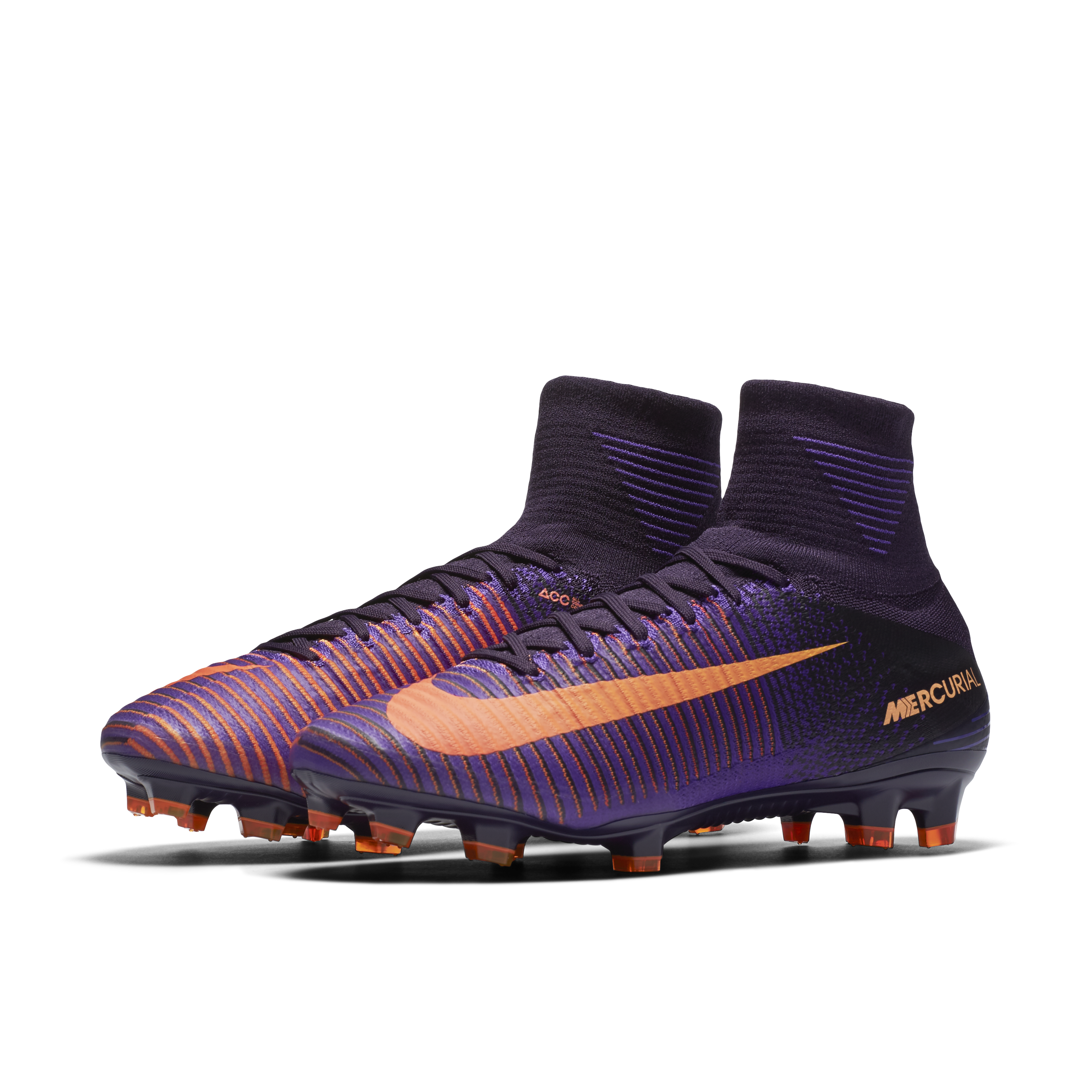 video scarpe da calcio nike mercurial
