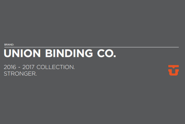 union-bindings