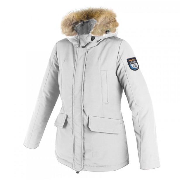 Parka Antartica Brekka corto donna