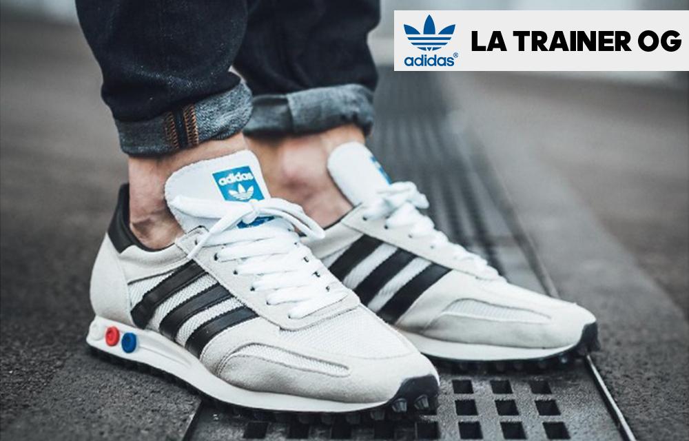 Adidas La Og Della Originals Il Trainer Sneaker Olimpica Ritorno vAqwvBxrn