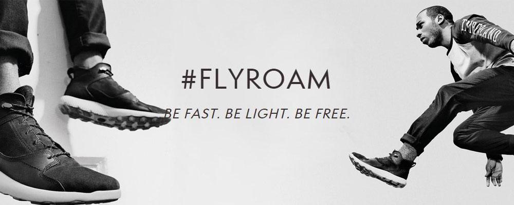 #Flyroam