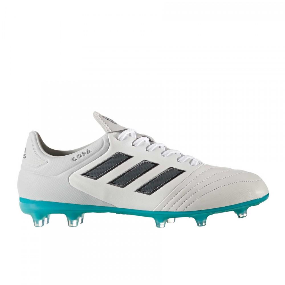 scarpe da calcio adidas di pelle