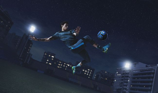 Neymar cambia squadra? No scarpa… ecco la nuova Nike