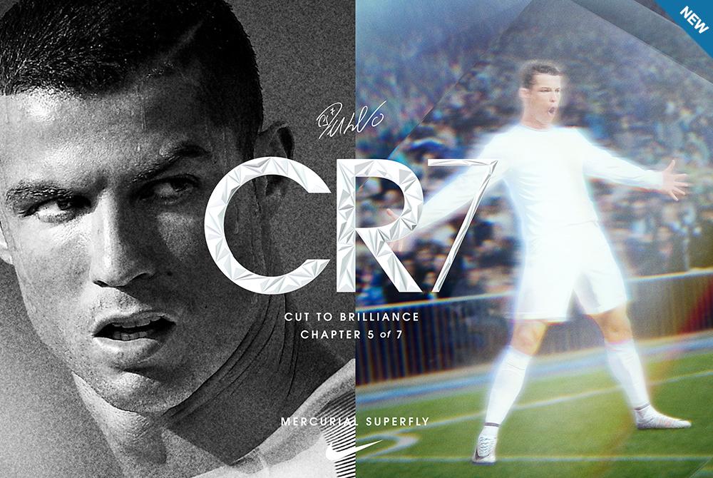 "Nike To Mercurial Scarpe Cr7 Superfly Calcio ""cut Brilliance qxCxY5Rvw"