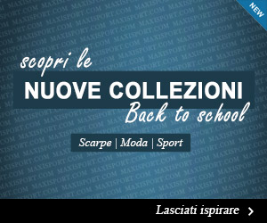 Speciale novità Back to School