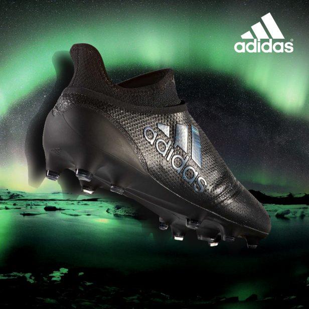 Adidas X Magnetic Storm. L eleganza e la pulizia delle scarpe da calcio ... 65774f4cc66