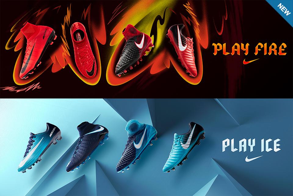 scarpe calcio nike nuova collezione