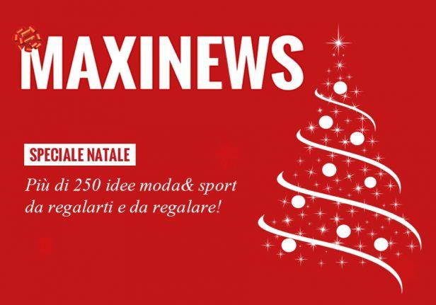 Speciale Natale.Speciale Natale Scopri Il Nuovo Magazine Maxinews Con Tante