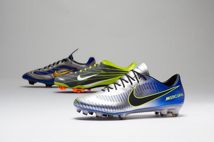 come trovare prezzo migliore più economico Nike Mercurial NJR Puro Fenomeno: le nuove scarpe da calcio ...