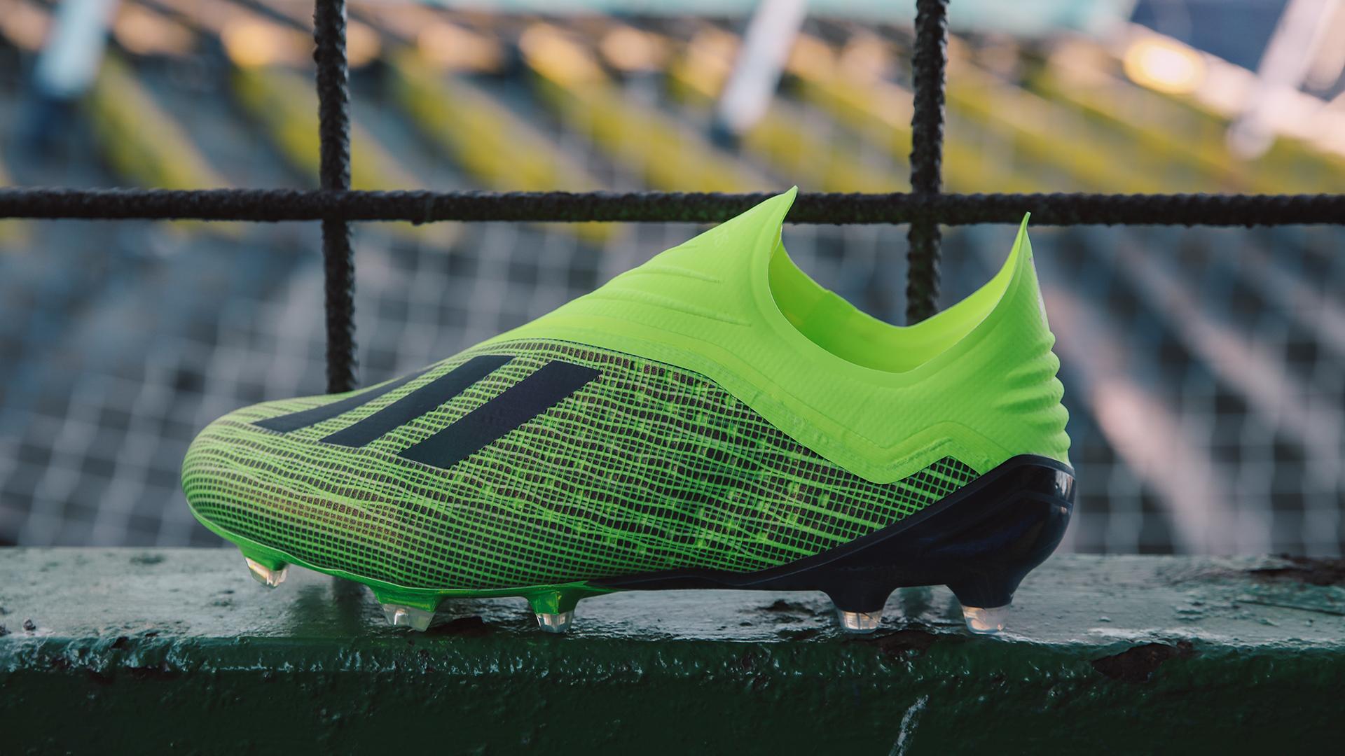 Team Mode: la collezione di scarpe da calcio adidas per l
