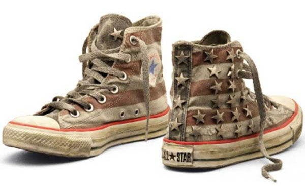 converse uomo limited edition