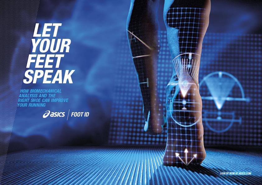 Novità scarpe running ASICS: provale il 20 aprile da Maxi