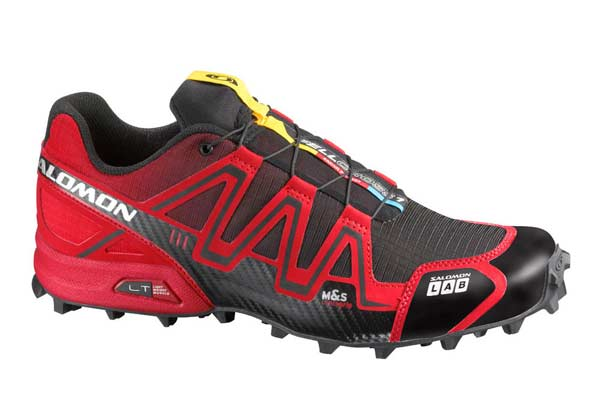 Scarpe Salomon S-Lab Feelcross