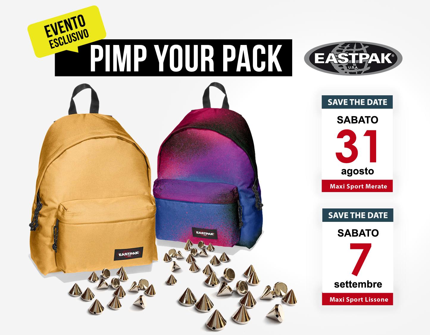 Shop Eastpak   Scoprilo da Maxi Sport