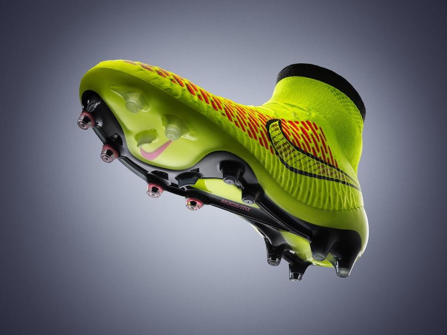 In arrivo le nuove Nike Magista: il calcio non sarà più lo