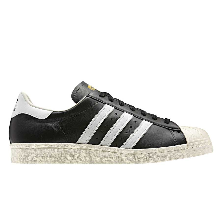 sports shoes 69db9 37d10 Lo stile intramontabile di adidas Originals Superstar 80s ti aspetta da  Maxi Sport