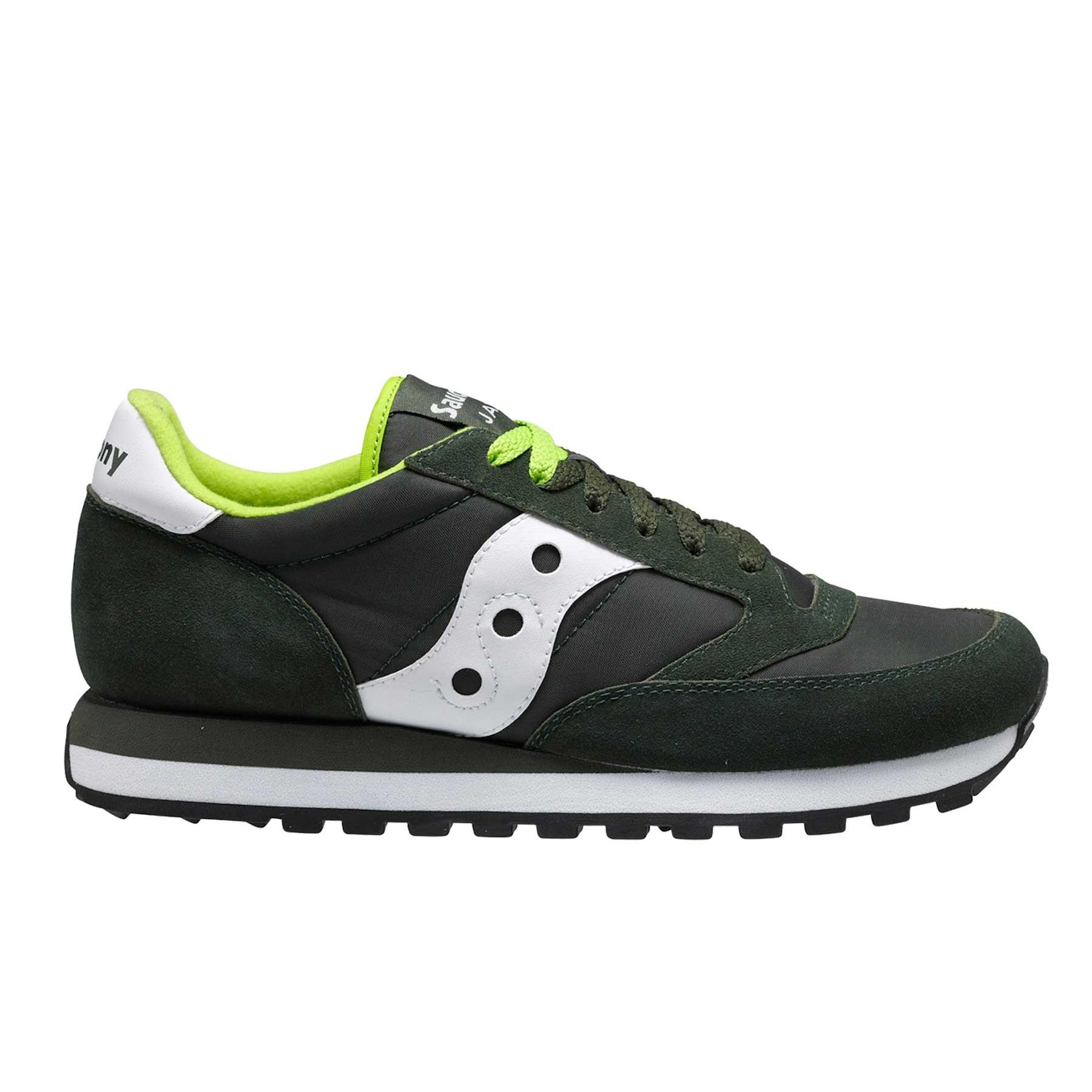 Sneaker Saucony Originals: scoprile da Maxi Sport