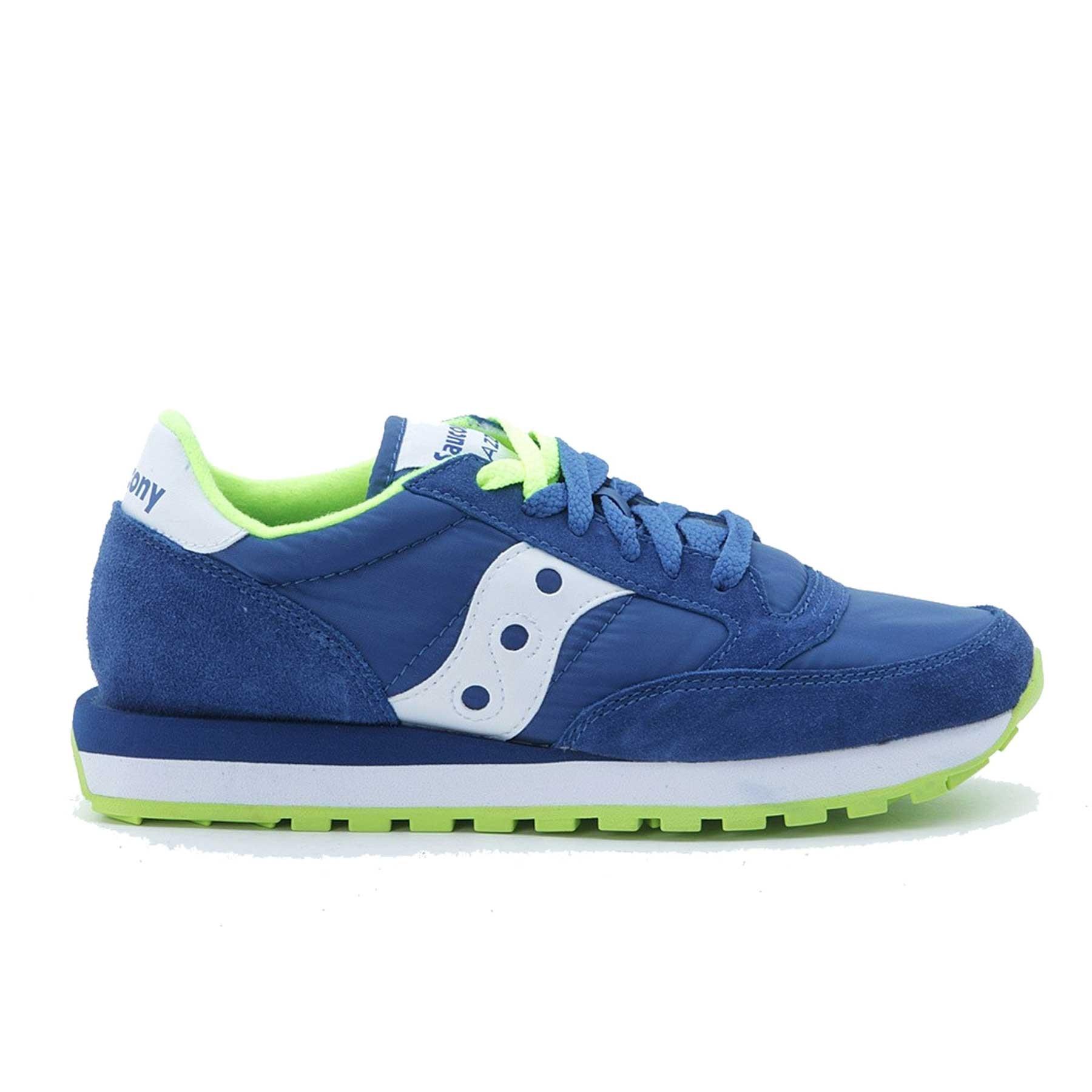 sports shoes eec62 2e220 Saucony Originals: scopri le sneaker più pop per la tua ...