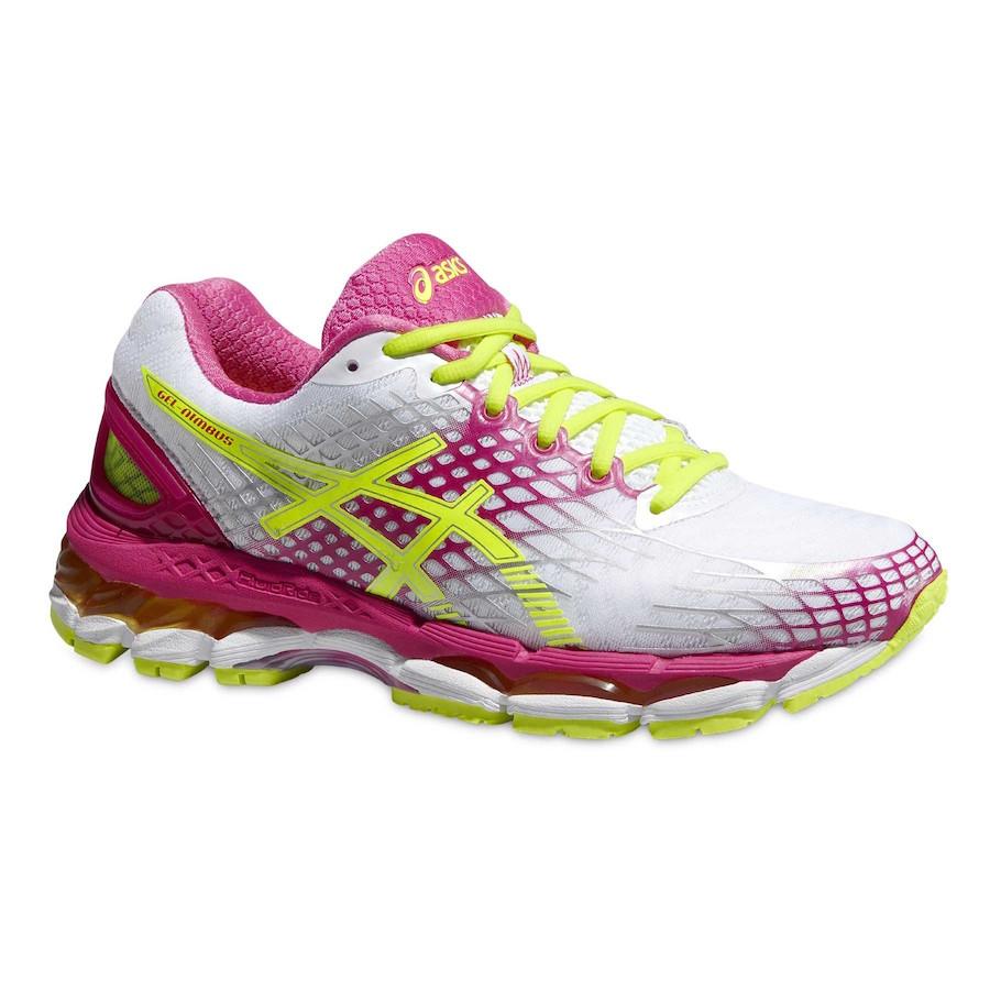 scarpe asics donna running