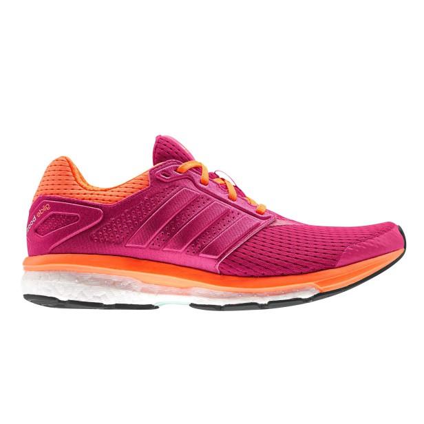 Scopri e prova le scarpe running adidas Boost  soddisfatto o ... 2f9b27d3d37