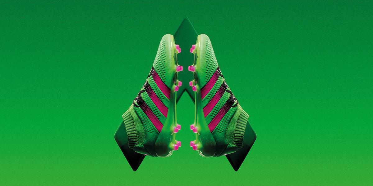 Adidas Ace 16 Primeknit 2de2e29ae4c