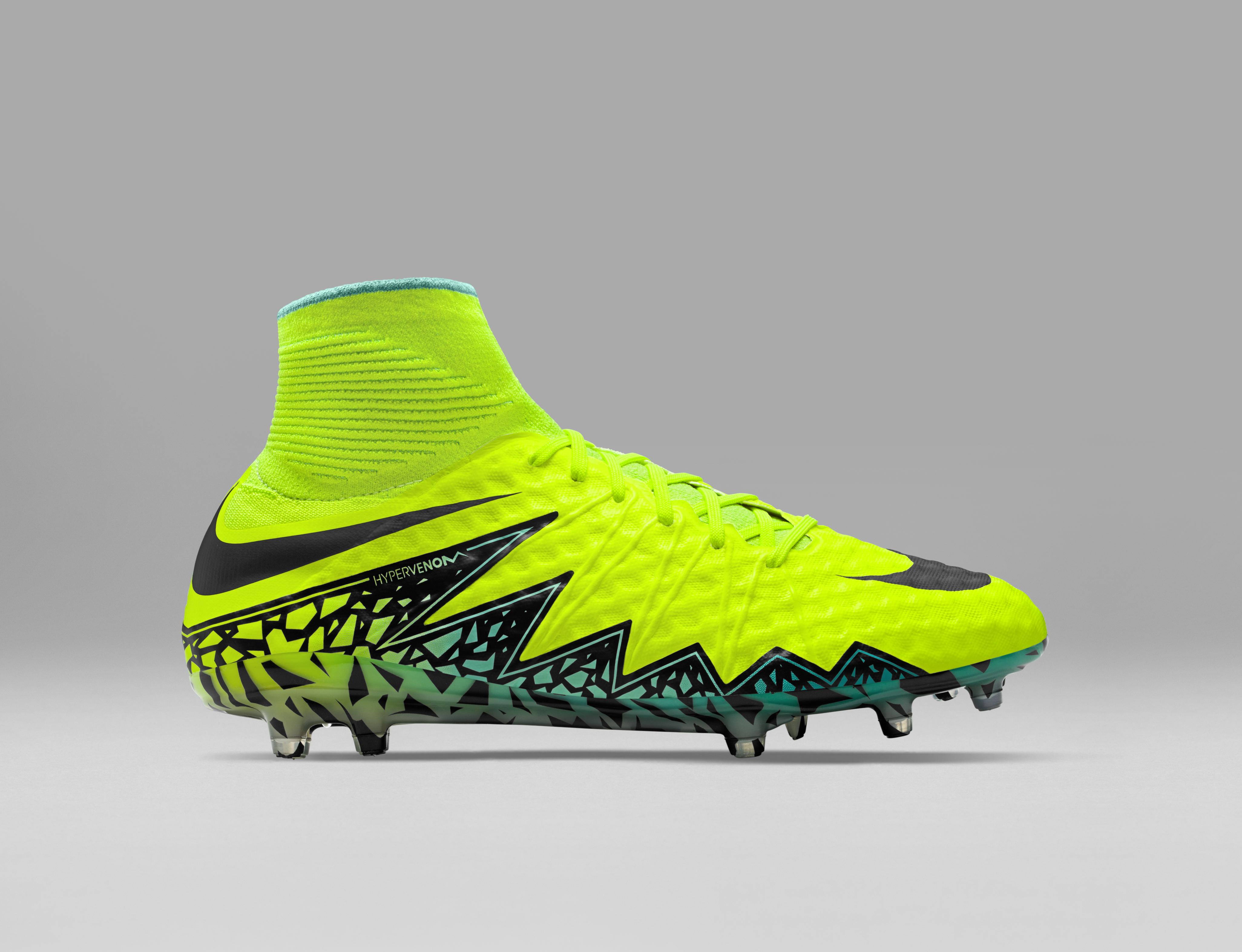 Scarpe da calcio Nike Spark Brillance Pack: la collezione