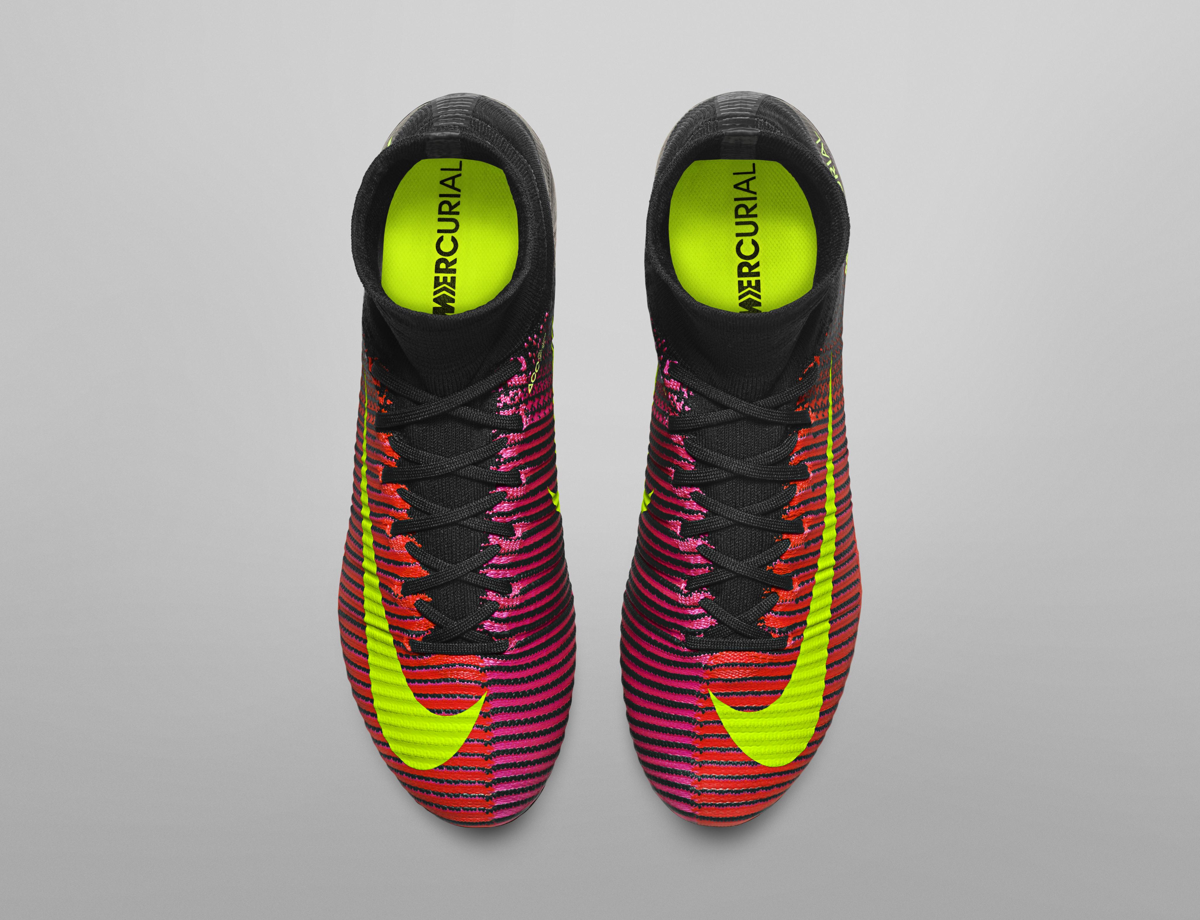 Scarpe da calcio Nike Spark Brillance Pack  la collezione per Euro 2016 057686c7955