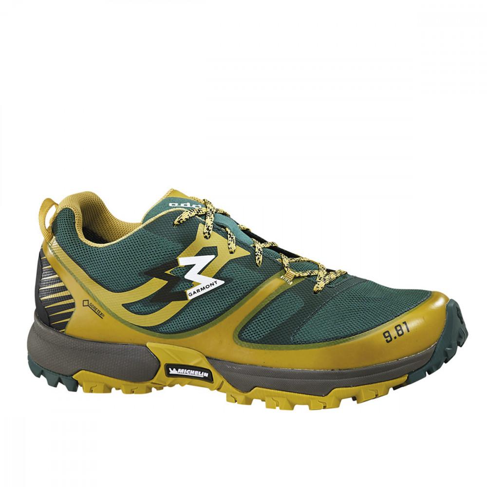 size 40 2ad40 dda0a In viaggio verso Santiago: pedule, scarpe da trekking o ...
