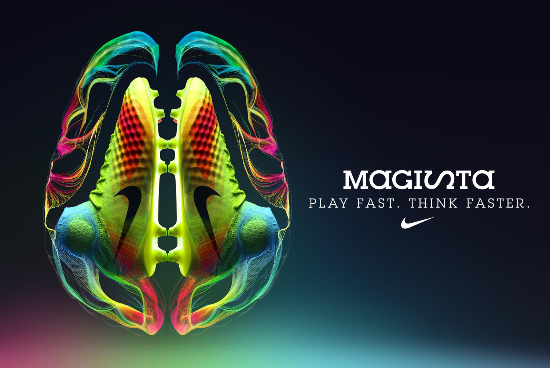 Nike Magista 2  la nuova scarpa da calcio Nike per le olimpiadi di Rio 2016 4761eb53acb