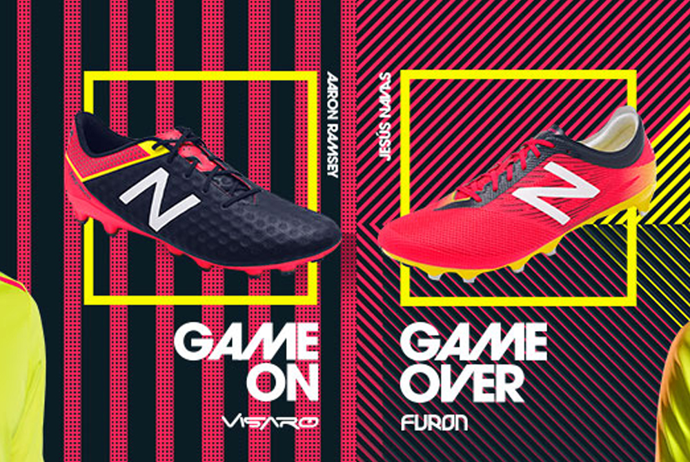 aae0192129b8b0 Scarpe da calcio 2016 / 2017: è arrivata la nuova collezione New Balance