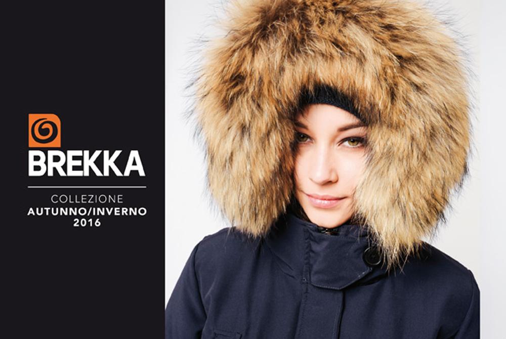 Parka Antartica Brekka  colore b52d9c55136