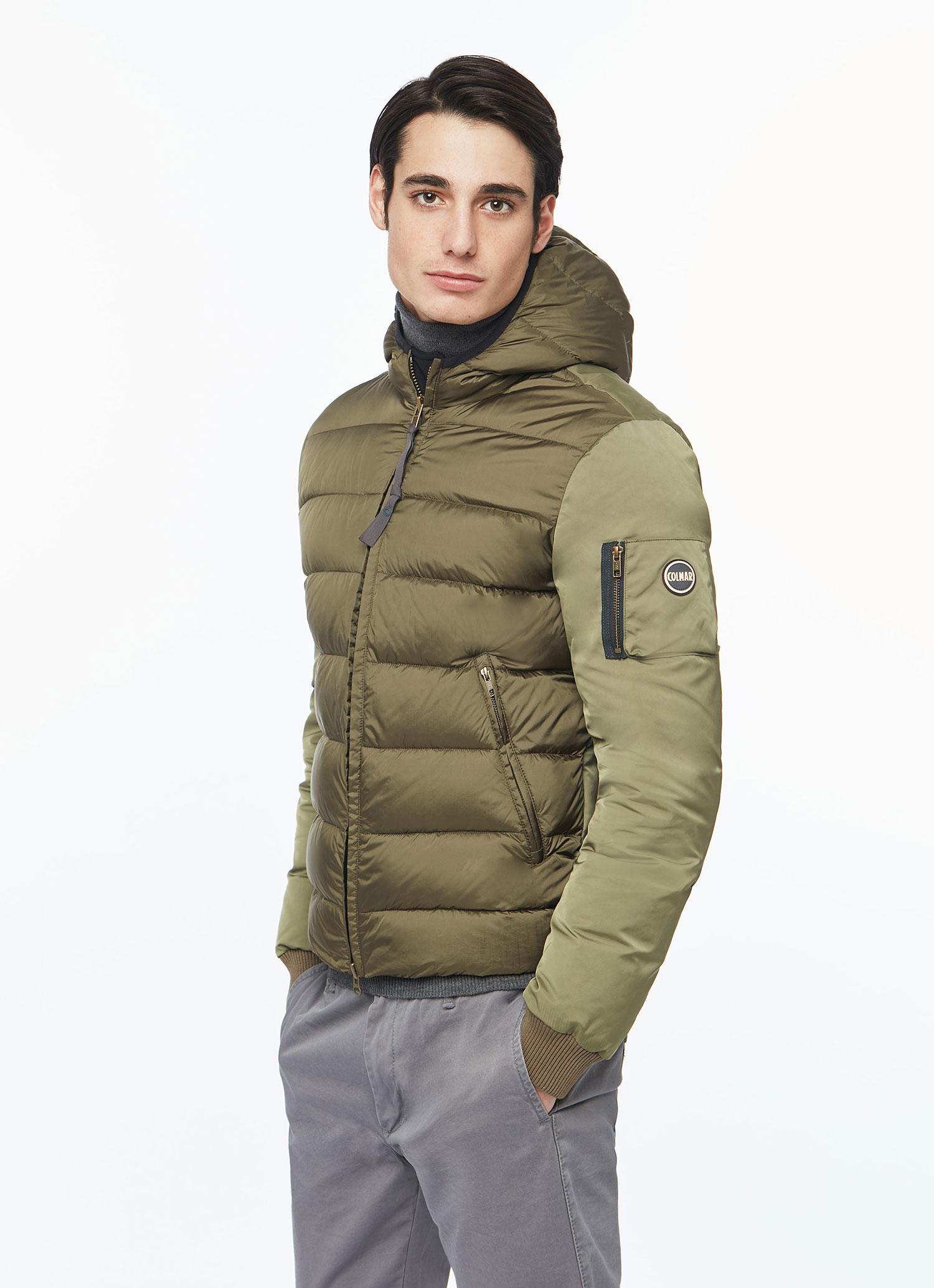 sale retailer 87bd3 c6cf7 Piumini Colmar Originals inverno 2017: avanguardia e ...