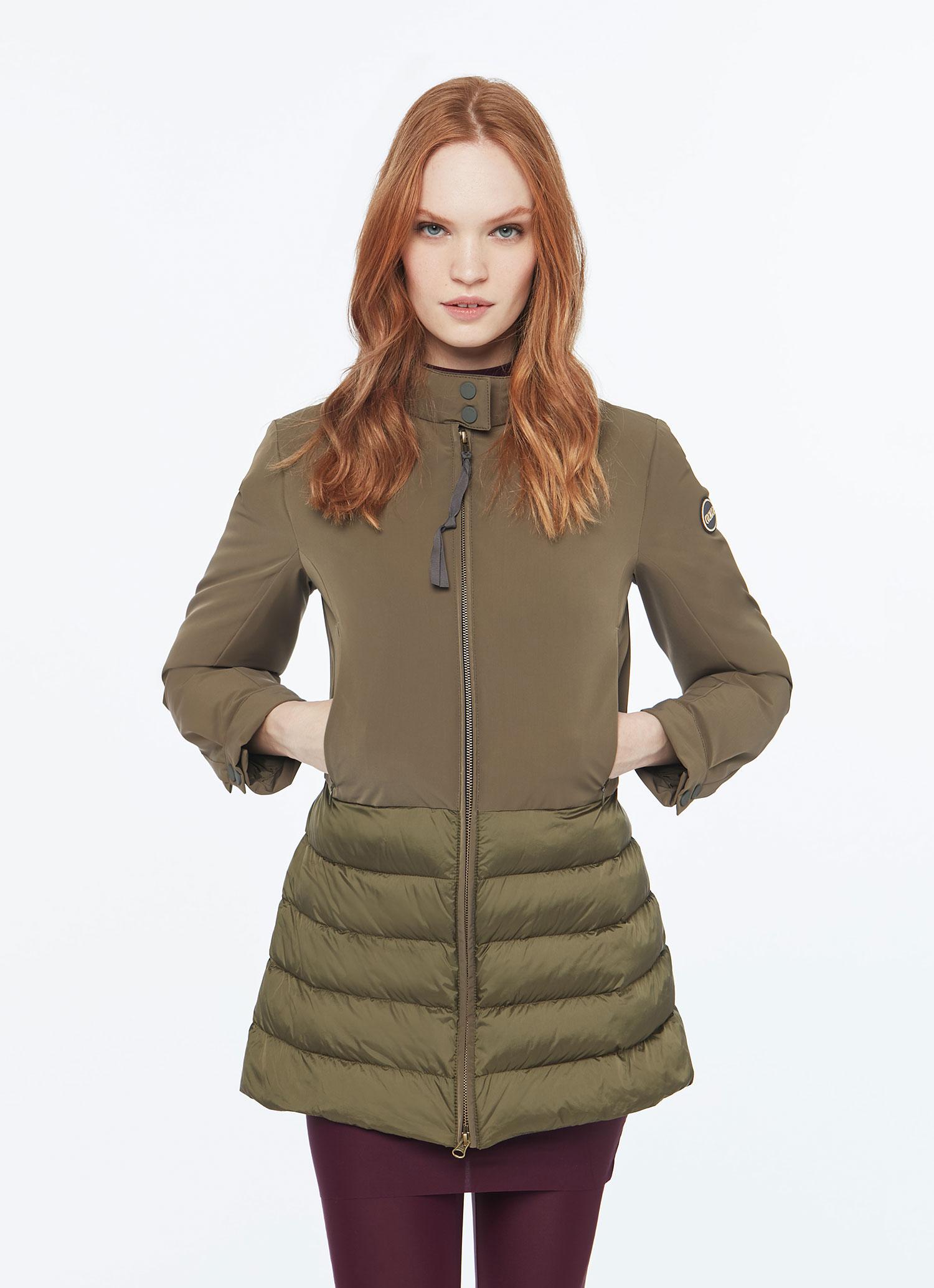 sale retailer 800b6 501d5 Piumini Colmar Originals inverno 2017: avanguardia e ...