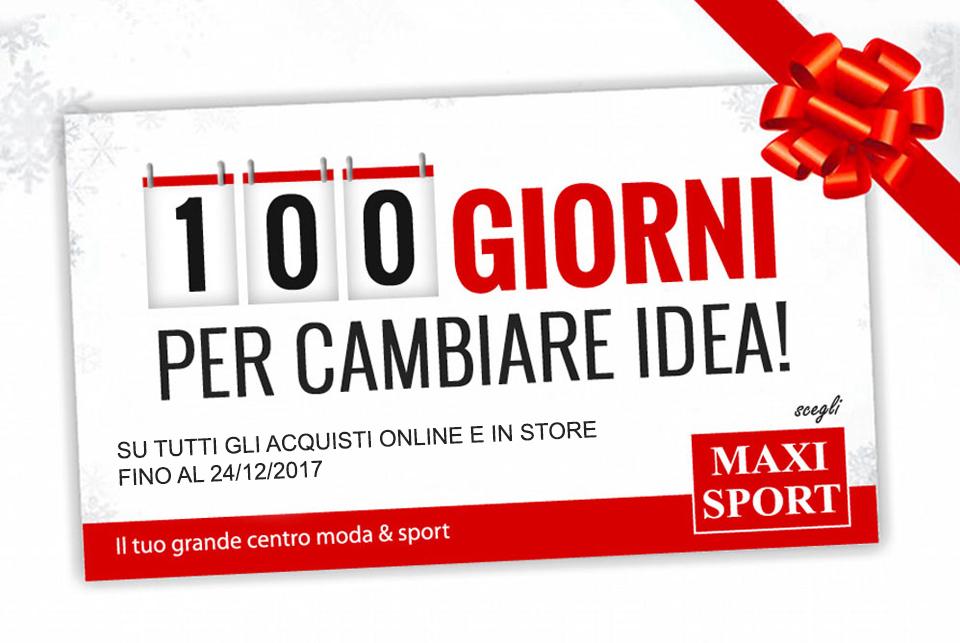 Regali Di Natale Acquisti On Line.Idee Regalo Maxinews Il Blog Di Maxi Sport