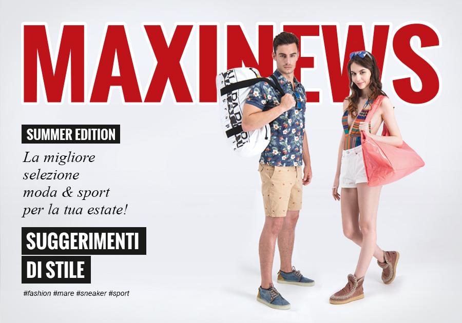 Maxinews Summer 2018 by Maxi Sport issuu