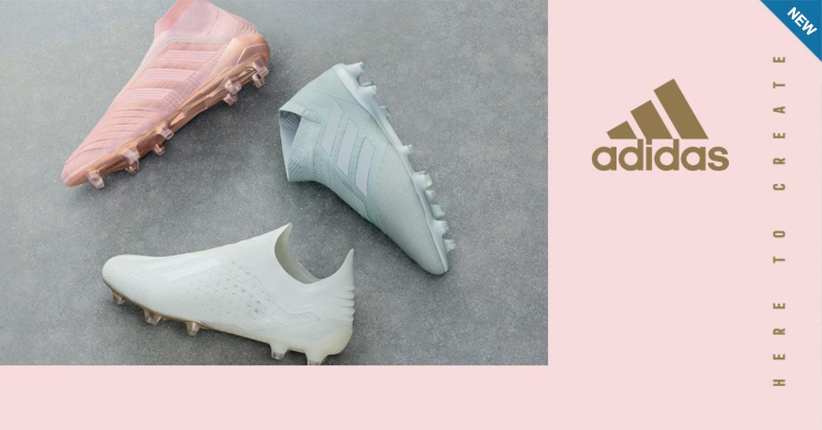 nuova collezione scarpe adidas