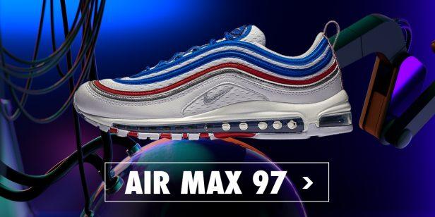 Buon compleanno Nike Air Max! Festeggia con noi l'Air Max