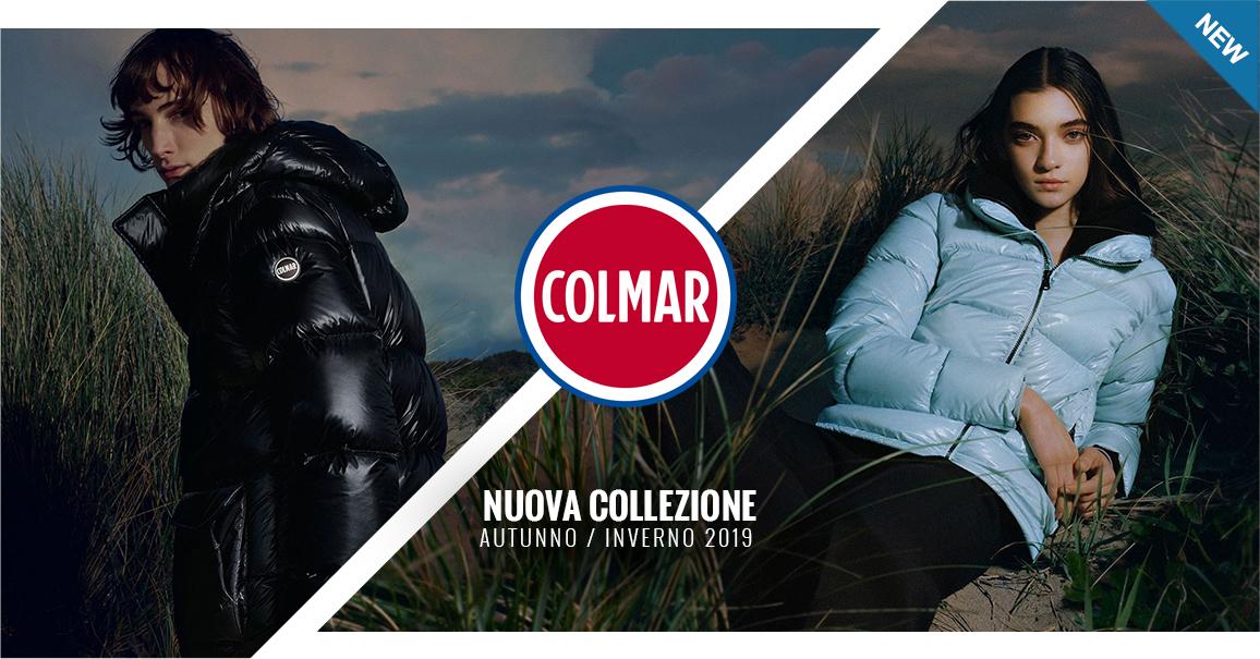 Piumini Colmar Originals Inverno 2018: ispirazione heritage